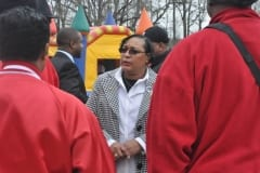 2011 Martin Luther King Jr Walk